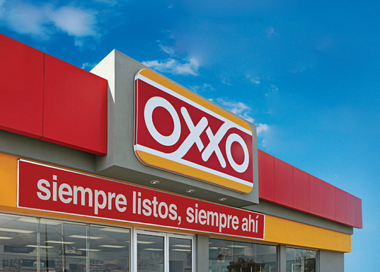 Case Study: Wifi Deployed in Retail Store Oxxo Mexico- WifiSoft