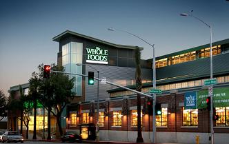 Case Study Whole Foods Market- WifiSoft