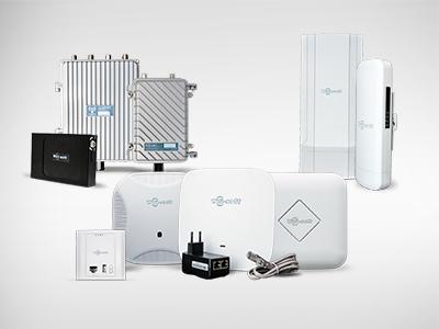 Public Wi-Fi Hotspot - Wifi-Soft