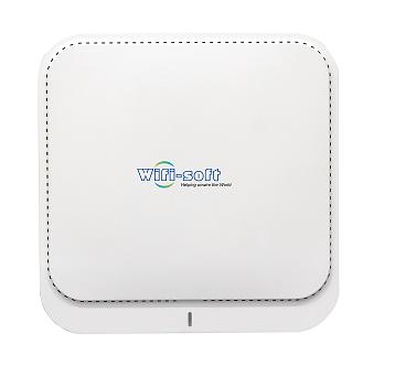 Wifi-Soft Falcon EN-320 Access Point - WifiSoft